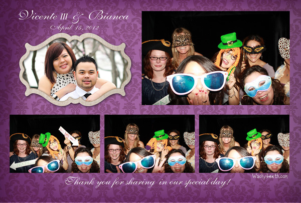 affordable photo booth rental serving san francisco bay area