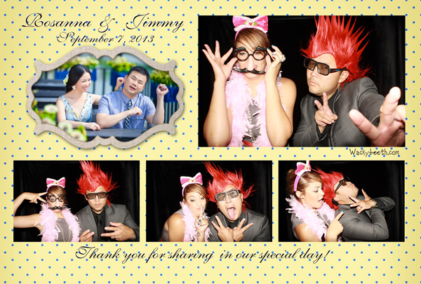 photo booth fun props